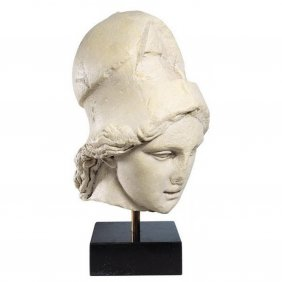 Benaki Museum Shop Head of Athena